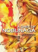 Nobunaga no Chef